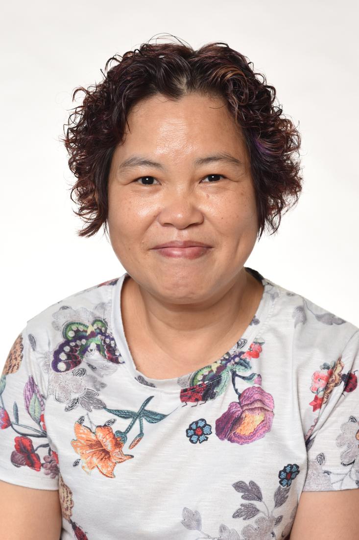 Ling Leung