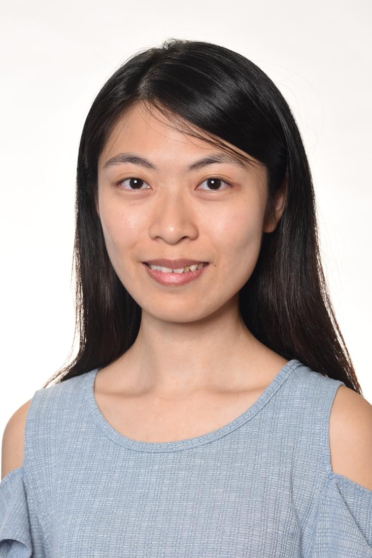 Jessie Choy