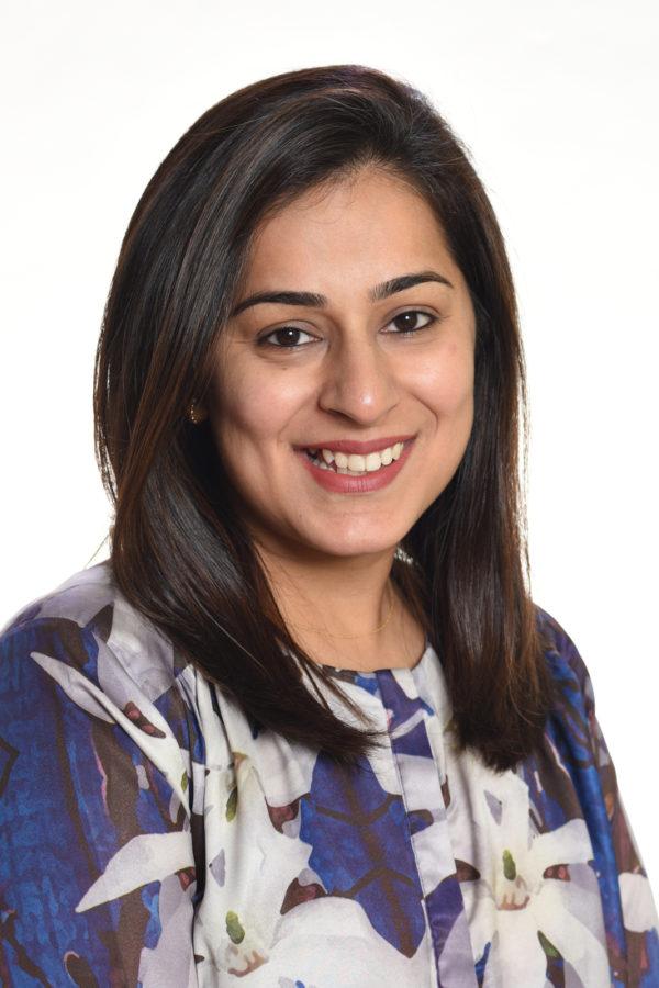 Shobna Khanna