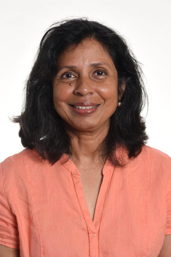 Rashmi John