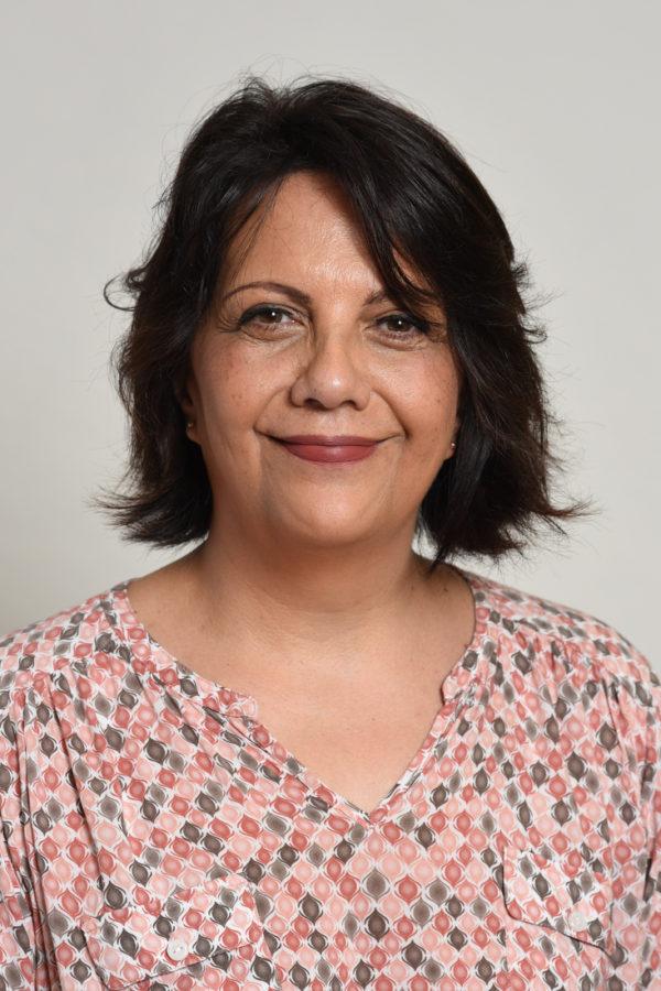 Tania Peterson