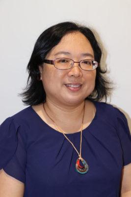 Catherine Kan