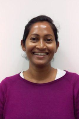 Shani Jayasinghe